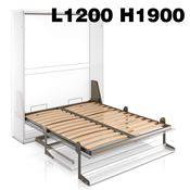Immagine di reti letti opla' desk 1200 x 1900 x letti verticali