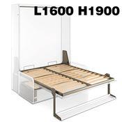 Immagine di reti letti opla' standing 1600 x 1900 x letti verticali