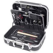 Immagine di valigie porta utensili b140 c/assort. c/114 utensili falegname
