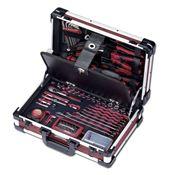 Immagine di valigie porta utensili k3944 c/assort. c/123 utensili