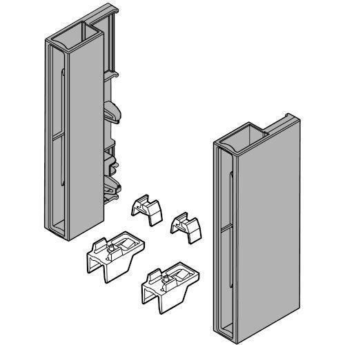 Immagine di attacchi elementi inseribili laterali antaro D