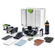 Immagine di accessori utensili festool kb-ka 65 sys set per la lavorazione bordi
