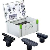 Immagine di cassette systainer accessori vac sys vt sort acc. systainer vac sys vt