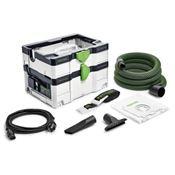 Immagine di aspiratori elettrici ctl sys unità mobile cleantec