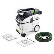 Immagine di aspiratori elettrici ctl36 eac unità mobile cleantec