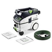 Immagine di aspiratori elettrici ctm26 eac unità mobile cleantec