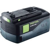 Immagine di batterie festool lion bp18 li 6,2 as batteria bp 18 li 6,2 as