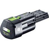 Immagine di batterie festool lion bp18 li 3,1 er-i batteria bp 18 li 3,1 ergo-i