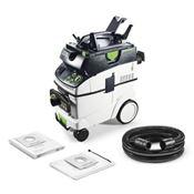 Immagine di aspiratori elettrici ctm36 eac-planex unità mobile cleantec