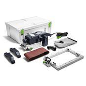 Immagine di levigatrici a nastro bs 105 e-set c/systainer e accessori