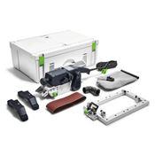 Immagine di levigatrici a nastro bs  75 e-set c/systainer e accessori