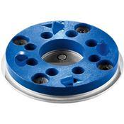 Immagine di accessori utensili festool dia thermo-rg 80 testa portautensile thermo
