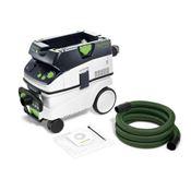 Immagine di aspiratori elettrici ctl26 eac renof unità mobile cleantec