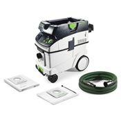 Immagine di aspiratori elettrici ctm36 eac unità mobile cleantec