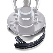 Immagine di accessori utensili festool bs-lhs-e 225 segmento spazzolatura