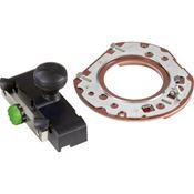 Immagine di accessori utensili festool fs-of 2200 riscontro per guida