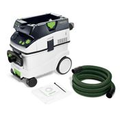 Immagine di aspiratori elettrici ctl36 eac renof unità mobile cleantec