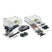 Immagine di seghetti alternativi 18v li psc 420 hpc set c/systainer