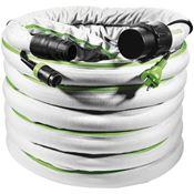 Immagine di tubi aspiratori festool d32/22 mt. 10 as gq/ct tubo flessibile aspirazione
