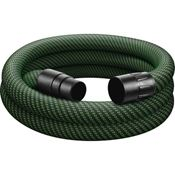 Immagine di tubi aspiratori festool d36 mt. 3.5 as/ctr tubo flessibile aspirazione