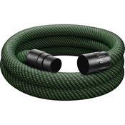 Immagine di tubi aspiratori festool d36 mt. 7 as/ctr tubo flessibile aspirazione