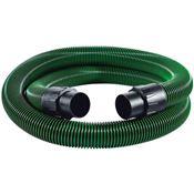 Immagine di tubi aspiratori festool d50 mt. 4 as tubo flessibile aspirazione