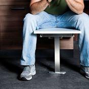Immagine per la categoria Seduta estraibile con gamba T-Bench