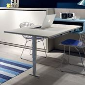 Immagine di meccanismi tavoli estraibili t-able +39 l1200 set 1 tavolo