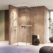 Immagine per la categoria Sistemi Hawa per box doccia scorrevoli