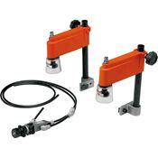 Immagine di accessori minipress m53.0720 pressori pneumatici dx+sx