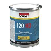 Immagine di colle contatto 120 hd ml. 6000 alta densità resistenza 100°