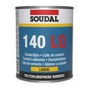 Immagine di colle contatto 140 lq ml.  750 liquida