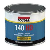 Immagine di colle contatto 140 hd ml. 2000 alta densità resistenza 120°