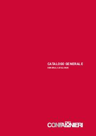 Confalonieri - Catalogo